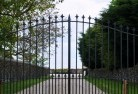 Plumridge Lakes Automatic gates 5