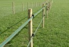 Plumridge Lakes Electric fencing 4