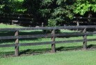 Plumridge Lakes Farm fencing 11