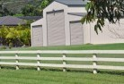 Plumridge Lakes Farm fencing 12
