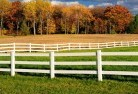 Plumridge Lakes Farm fencing 9