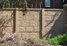 Plumridge Lakes Panel fencing 2