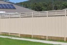 Plumridge Lakes Panel fencing 7