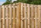 Plumridge Lakes Panel fencing 9