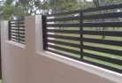 Plumridge Lakes Tubular fencing 13